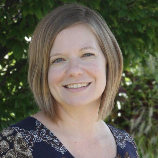 Rachel Wheatley